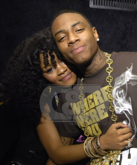 soulja boy dating teyana taylor Teyana taylor dated –  soulja boy (2009)  she started dating him in january 2010 the next year, in april 2011, they engaged finally, in january 2014, the .